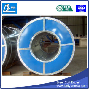 Prime Zinc Coating Steel Coil pictures & photos
