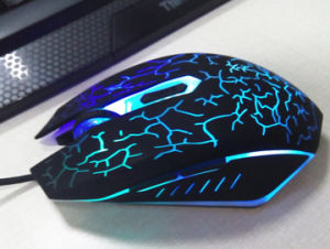 6D Excellent Quality Gaming Mouse for Lol Dota pictures & photos