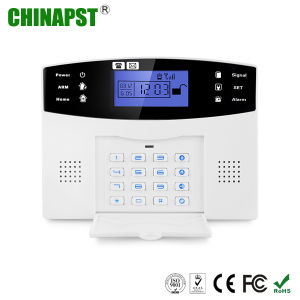 LCD Display Wireless Home Burglar GSM Security Auto Dialer (PST-GA997CQN) pictures & photos