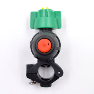 Clip Pipe Eyelet Fast Release PP Spray Nozzle pictures & photos