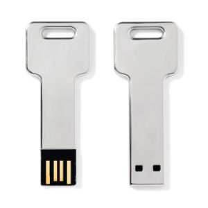 Hot Sale Key Shaped Pendrive USB Flash Driver