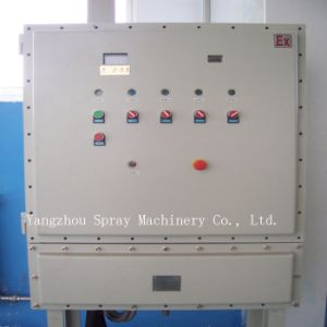 Hot Sale Export Spray Equipment for Machine Tool