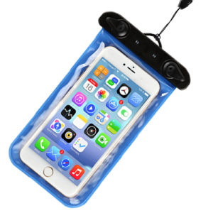100% Sealed Water Protective Durable Mobile Phone Waterproof Case (YKY7248) pictures & photos