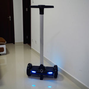 Self Balance Mini Scooter with Handle pictures & photos