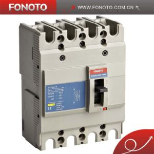 Circuit Breaker Easypact Ezd100h 100e 4p3d 100A pictures & photos