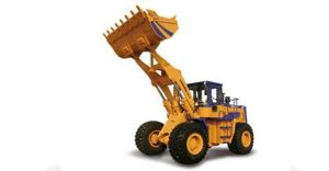 5t Operating Weight Lonking Wheel Loader Cdm855ek for Sale pictures & photos