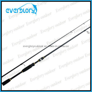 Full Size Medium Grade Carbon Fishing Rod
