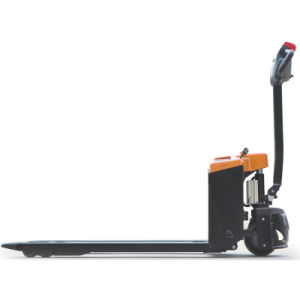 Full Electric Pallet Truck - Ept15II pictures & photos