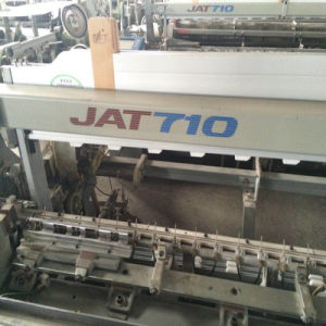 Toyota710 Dobby Loom Second-Hand Air Jet Loom pictures & photos