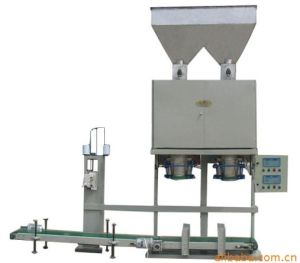 Wheat Packing Machine with Conveyor and Heat Sealing Machine pictures & photos