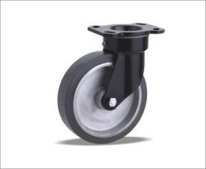 Hot Sale Top Quality Best Price Casting Driving Wheel pictures & photos