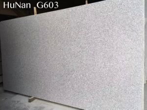 Cheapest Building Material Garden/Museo/Paving/Patio G603 Padang Grey G603  Granite