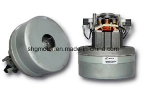 Top Brand Professional Manufacturer of Vacuum Motor (SHG-016) pictures & photos