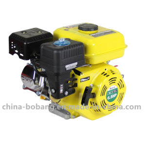 Factory Price China Gx200 6.5HP Gasoline Engine for Generator and Water Pump pictures & photos