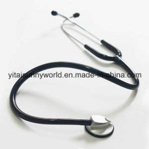 Deluxe Professional Single Head Stethoscope (SW-ST04A) pictures & photos