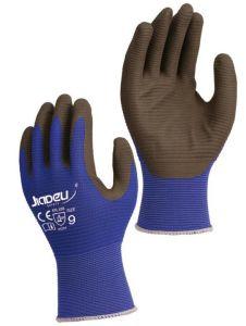 Nylon Knitted Gloves