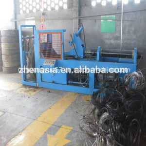 Used Tire Steel Wire Drawing Machine pictures & photos