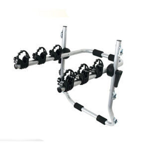 Universal Car Rear Bike Aluminium Carrier for Outdoor (Bt RF406) pictures & photos