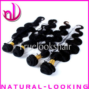 Good Looking & Thick Brazilian Virgin Hair Weaving