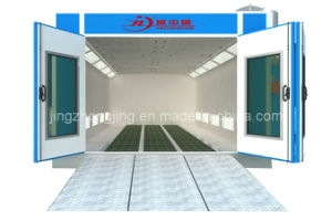 Car Spray Booth for Australia Market (JZJ-9400-AU) pictures & photos