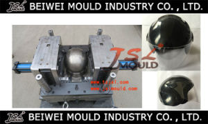 Injection Plastic Full Face Helmet Mold pictures & photos