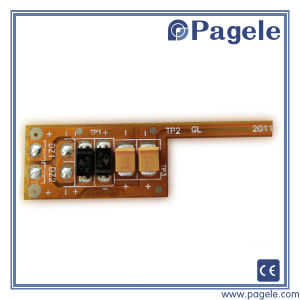 PCB Layout Type to Use in Control Machine pictures & photos
