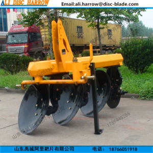 New Type Three Disc Plough in China for Africa Market 2017 on Promotion pictures & photos