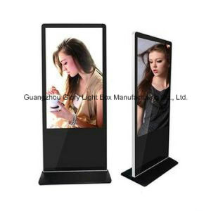 47′′ Digital Signage Advertising 3G LED Display Screen pictures & photos