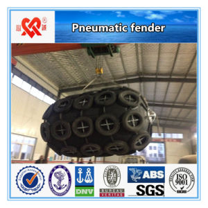 Marine Inflatable Rubber Pneuamtic Fender pictures & photos