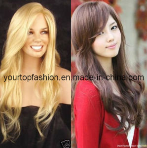 Human Hair Wig, Lace Front Wig, Wig