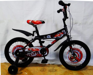 "New Design Beautirul 12""/16"" Children Bicycle (FP-KDB132) pictures & photos"