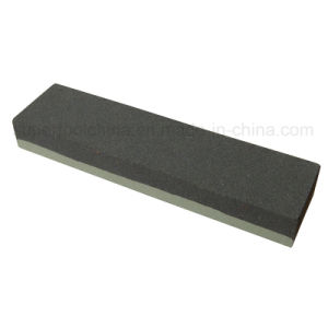 Fine and Coarst Sharpening Stone (409086) pictures & photos