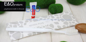 Biodegradable Hotel Amenity Bags, Recyclable Disposable Bag, Hotel Products pictures & photos