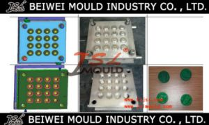 Plastic Injection Cap Mould /Mold pictures & photos