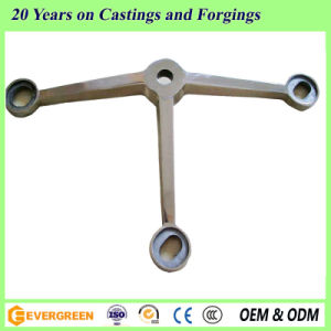 Stainless/Lost Wax/Investment/Precision Carbon Steel Casting (IC-37) pictures & photos