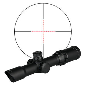 4-16X40aol Tactical Sight Scopes /Military Scopes pictures & photos