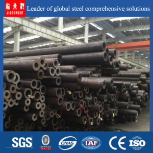 Sch20 Seamless Steel Pipe Tube
