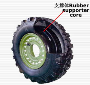 Bullet Proof Tires >> China Armor Bullet Proof Military Tyres China Military Truck Tyres