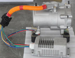 Electric Compressor pictures & photos