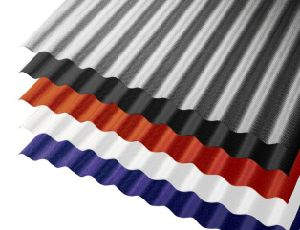Color Corrugated Steel Sheet (1209) pictures & photos