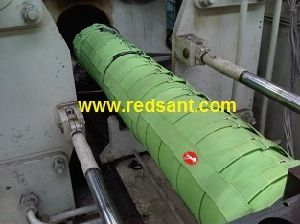 Injection Molding Machine Insulation Blanket pictures & photos