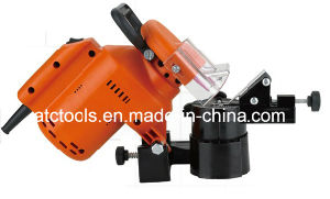Chain Saw Sharpener 220W Plastic Base / DIY Chainsaw Chain Grinder pictures & photos