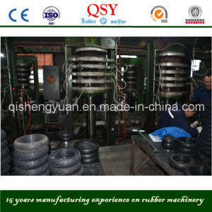 2016 New Arrival Tyre Vulcanizing Press Machine pictures & photos