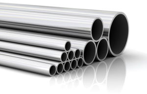 ASTM 269 316L Stainless Steel Pipe