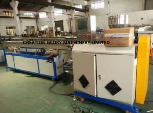 High Capacity Stable Performance FEP Tubing Extrusion Production Line pictures & photos