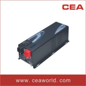 APC Series Pure Sine Wave Power Inverter with Charger pictures & photos