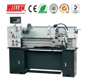 Quality Bench Lathe Machine (Bench lathe CZ1340G/1/ CZ1440G/1) pictures & photos