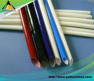 Transport Conveniently FRP Fiber Glass Round Tube