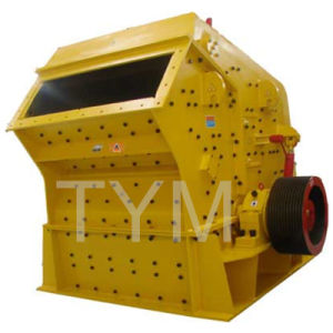 Primary Stone Impact Crusher Machine High Quality