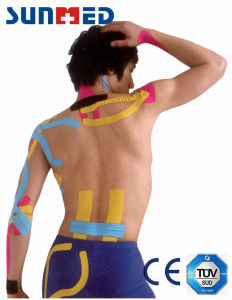 Kinesiology Muscle Tape pictures & photos
